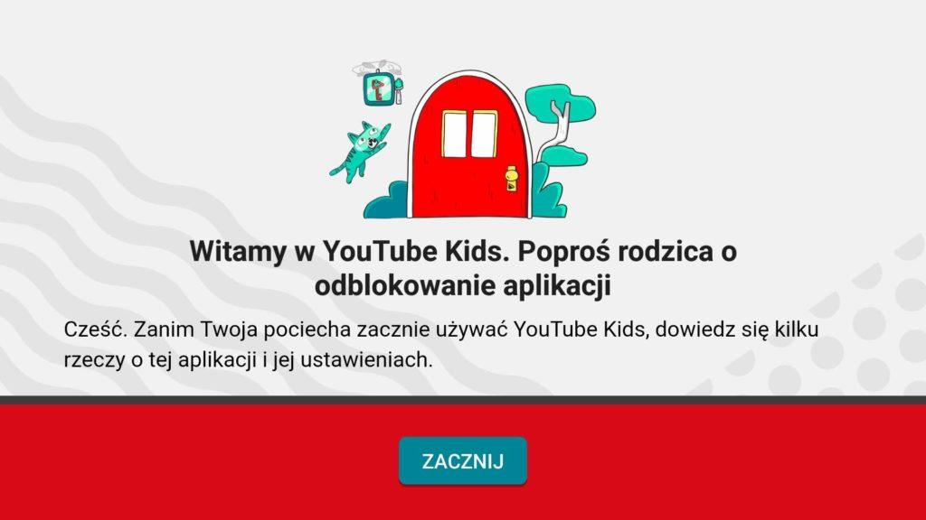 youtube kids witamy