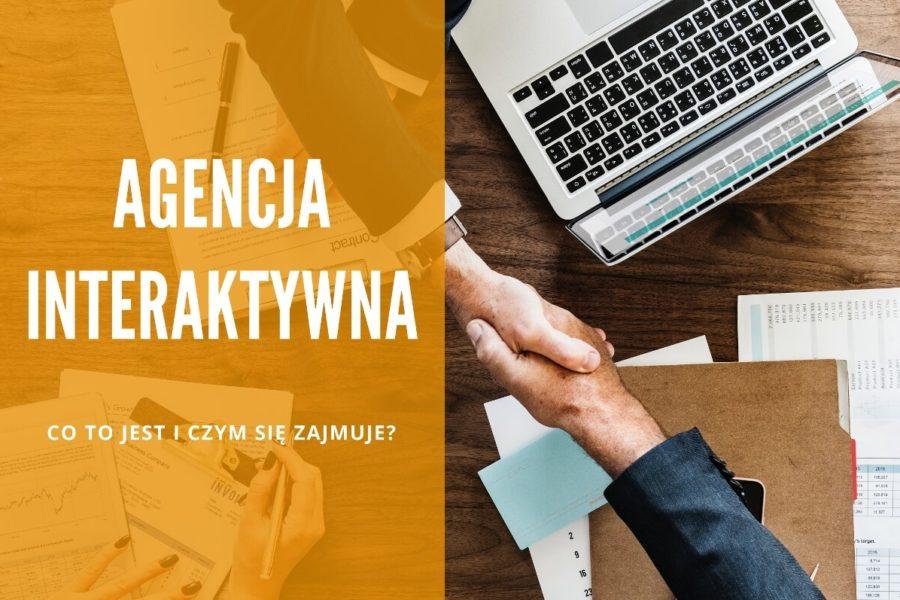 Agencja interaktywna