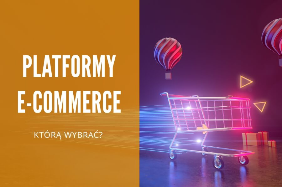 Platformy e-Commerce